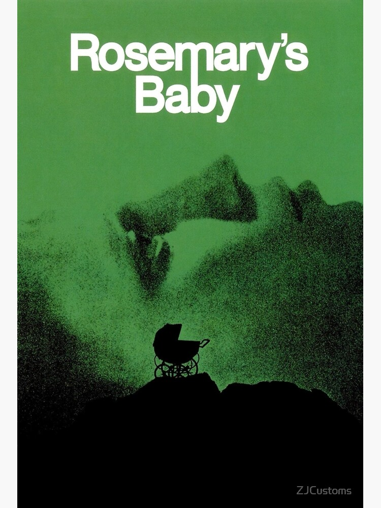 This 1968 film is where things began getting strange in the film industry. Rosemary's Baby shocked audiences because they had genuinely never seen something grotesque and morose on the silver screen before.