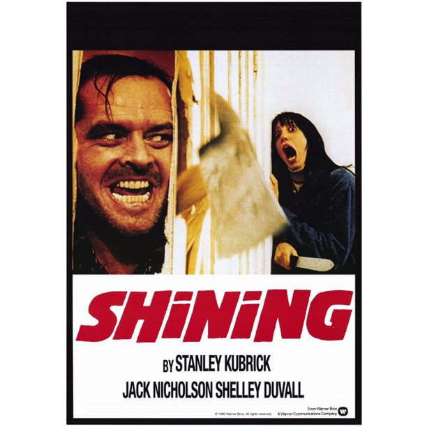 The Shining, debuting in 1980, is arguably the most important horror movie ever made. It was so popular because it was a disturbingly deranged psychological horror starring Jack Nicholson as a writer who becomes a caretaker at a Colorado hotel to cure his writer's block…