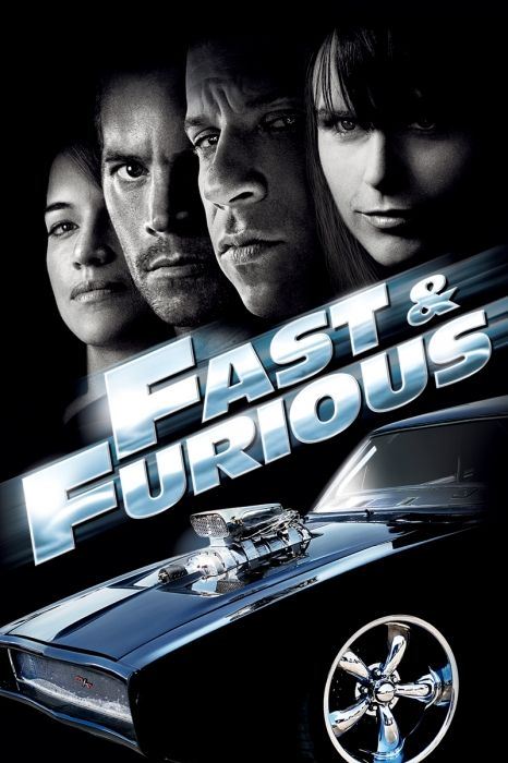 First Movie: The Fast and the Furious (2001)Total Box Office (Worldwide): $5,134,900,000.00