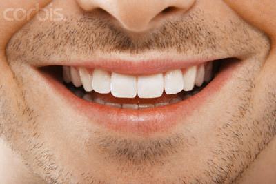 Mouth / Smile