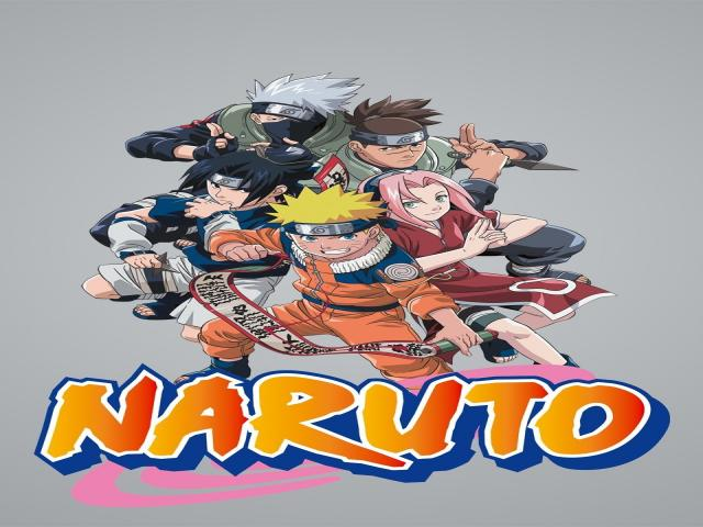 This animated hit follows the adventures of Naruto Uzumaki, a boy who is determined to become a Hokage, the ninja in his village who is acknowledged as the leader and the strongest of them all.