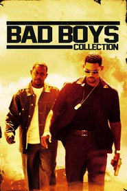 First Movie: Bad Boys (1995)Total Box Office (Worldwide): $414,000,000.00