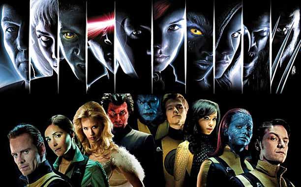 First Movie:X-Men (2000)Total Box Office (Worldwide): $4,996,800,000.00