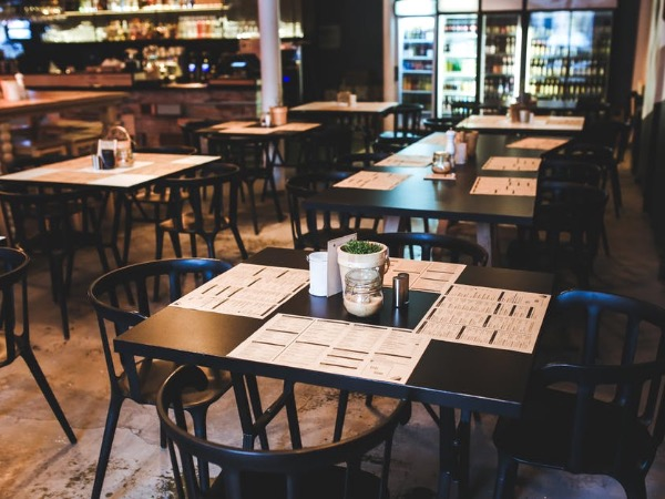 We like to eat out several times a week. We usually go to what we consider to be relatively inexpensive restaurants. We like all kinds of food, so I hope you enjoy
