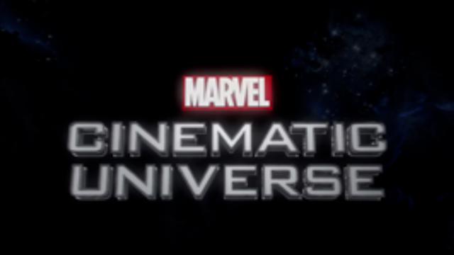 Marvel Cinematic Universe (trailers)