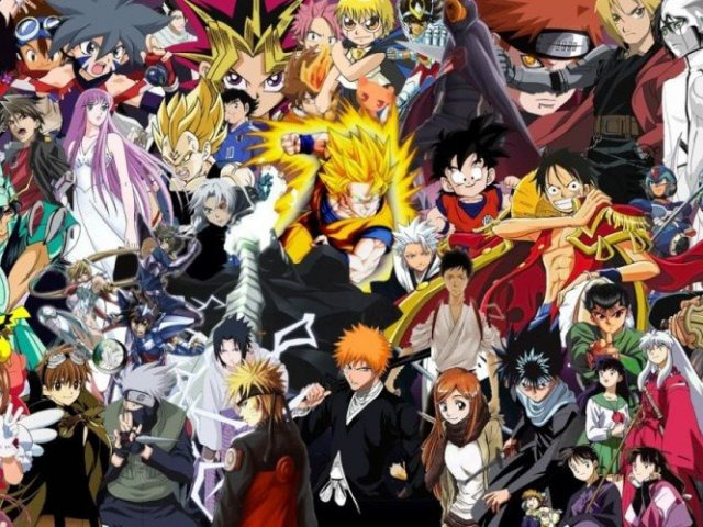 Anime also called Japanimation, is hand-drawn or computer animation associated with Japan. The word anime is the Japanese term for animation, which means all forms of animated media.