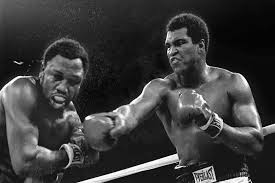 The 10 most iconic boxing matches of all time is not the same as a roll call of the 10 greatest. Some of the fights on this list were not even particularly good, let alone great.But they were all perfectly iconic and emblematic of the sport during their era, and often symbolic of the era during which they occurred beyond boxing.Which boxing bout took you off your seat?