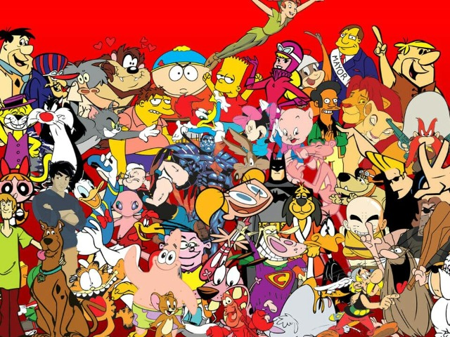 The top childhood cartoons that should be remembered. These cartoons will surely come into your mind to remind your childhood days.