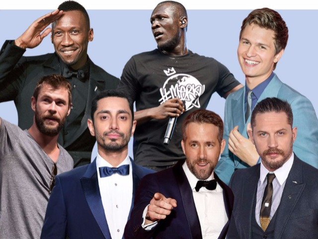 The votes have been counted and the results are in! Who'sthe sexiest man alive this 2018?