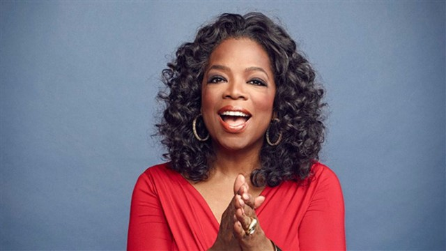 We should all be a little more like Oprah.Today is Oprah Winfrey's big day - and there sure is plenty to celebrate.After being handed the honourable Cecil B. de Mille Award at the Golden Globes and giving an extremely touching and powerful acceptance speech, people were quickly reminded of Oprah's excellence and thus begun the Oprah for 2020 presidency campaign.The queen of pep talks has had some incredible moments throughout her career and, with that, an enormous list of inspiring quotes we should all live by.So here are 10of the best quotes by Oprah on happiness, love and, of course, success that are bound to leave you feeling seriously inspired.