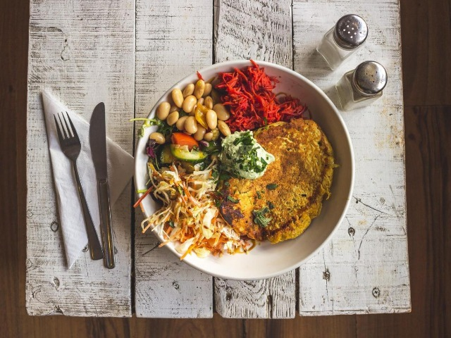 we wouldn't blame you if you weren't sure where to get good vegan food in London. It's not like the city is overflowing with options, is it? Luckily for you, we've found the ones worth seeking out. Here, we bring you London's best vegan restaurants for brunch, lunch or dinner...