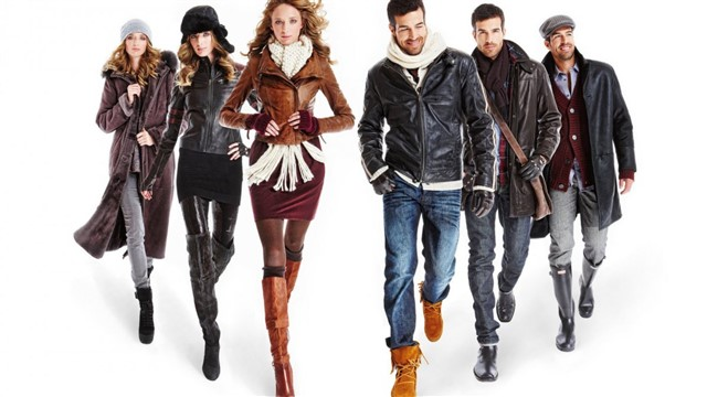 Top French Clothing Brands