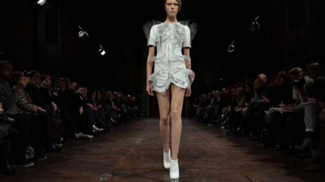 Parisian haute couture, the authority of 'Made in Italy', and the creative streets of London have each played a part in establishing fashion deep in the roots of European culture. From Dutch Iris van Herpen to English Phoebe Philo, here's a list of contemporary designers that continue to keep Europe's position as the leading fashion continent strong.