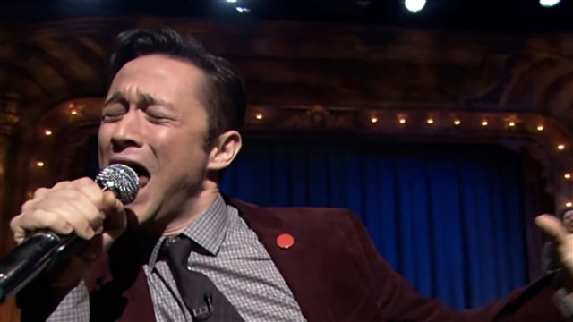 Who do you think did the best lip syncing in the Late Show with Jimmy Fallon.