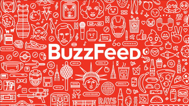 BuzzFeed, Inc. is an American Internet media company based in New York City. The firm is a social news and entertainment company with a focus on digital media. Find out their best 10 best videos.