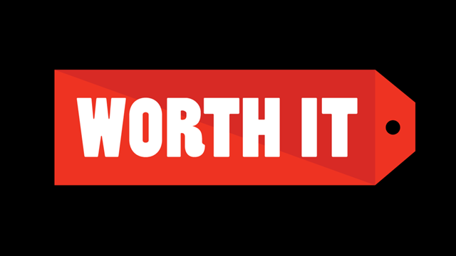 Watch 10 of the best Worth It episodes on Buzzfeed and find out which one tops the list.