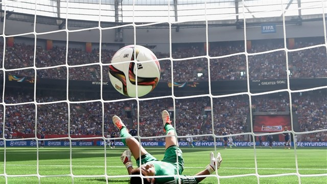 Here's the list for the top 10goals ever seen at World Cup finals. Watch and take your top pick!