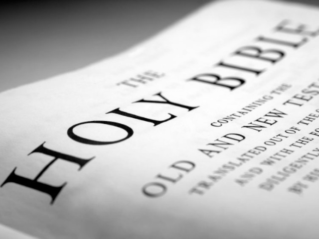 What are the most popular Bible books? So if you've read your bible, what do you think about the list?