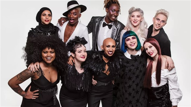 Here we have six experts who have championed diversity in their careers and cover all bases of the beauty industry to vote on the best in makeup, skin care, hair care, and more. Here, we put a spotlight on six models who are showing us that beauty belongs to everyone.The reality is, everyone is beautiful, whether you're tall, short, black, white, fresh-faced or acne-prone. We all deserve a seat at this metaphorical beauty table that has, for too long, isolated itself from various marginalized groups.Brands like NARS, Lancôme, and Fenty Beauty have worked to extend the conversation about shade ranges, ensuring that no skin tone is left unseen. YouTubers — including Jackie Aina, Patricia Bright, and Alissa Ashley — work to show that all can have an opinion, and that when people speak up, brands will listen. Let's take a look at six individuals who are showing us that beauty belongs to everyone.