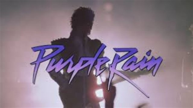 Purple Rain is the sixth studio album by American recording artist Prince, the second to feature his band the Revolution, and is the soundtrack to the 1984 film of the same name. It was released on June 25, 1984 by Warner Bros. Records. The first two singles from the album,