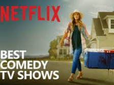 Netflix top 10 comedy shows.