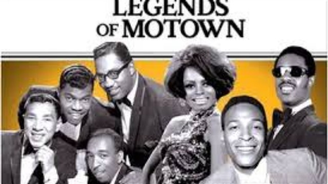 Motown best songs of all time.
