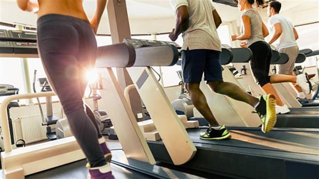 Top 5 best hiit treadmill workout.