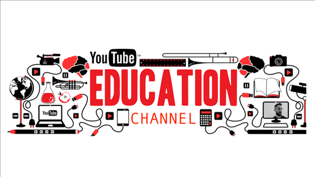 Top 10 best eduacational YouTube channels for kids.