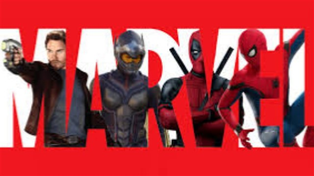 Marvel top 15 movies
