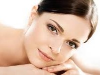 Skin whitening is the use of substances, mixtures, or physical treatments to lighten skin color. Sometimes, the terms