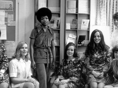 Things that american women could not do before the 1970s.Ms. Blog