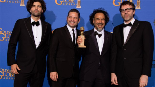 The Golden Globe Award for Best Screenplay – Motion Picture is one of the annual awards given by the Hollywood Foreign Press Association.Wikipedia