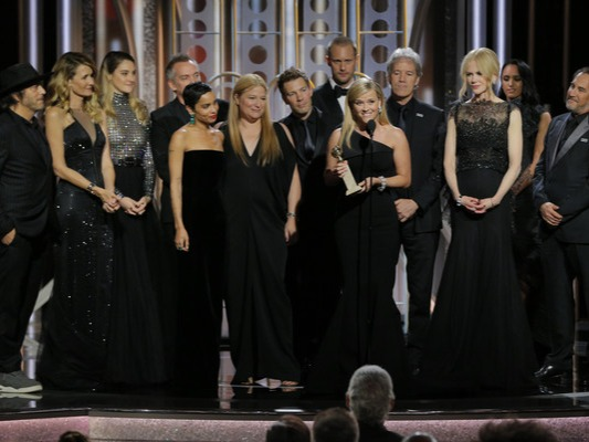 The Golden Globe Award[1] for Best Miniseries or Television Film is one of the annual Golden Globe Awards given to the best miniseries or made-for-television film.Wikipedia
