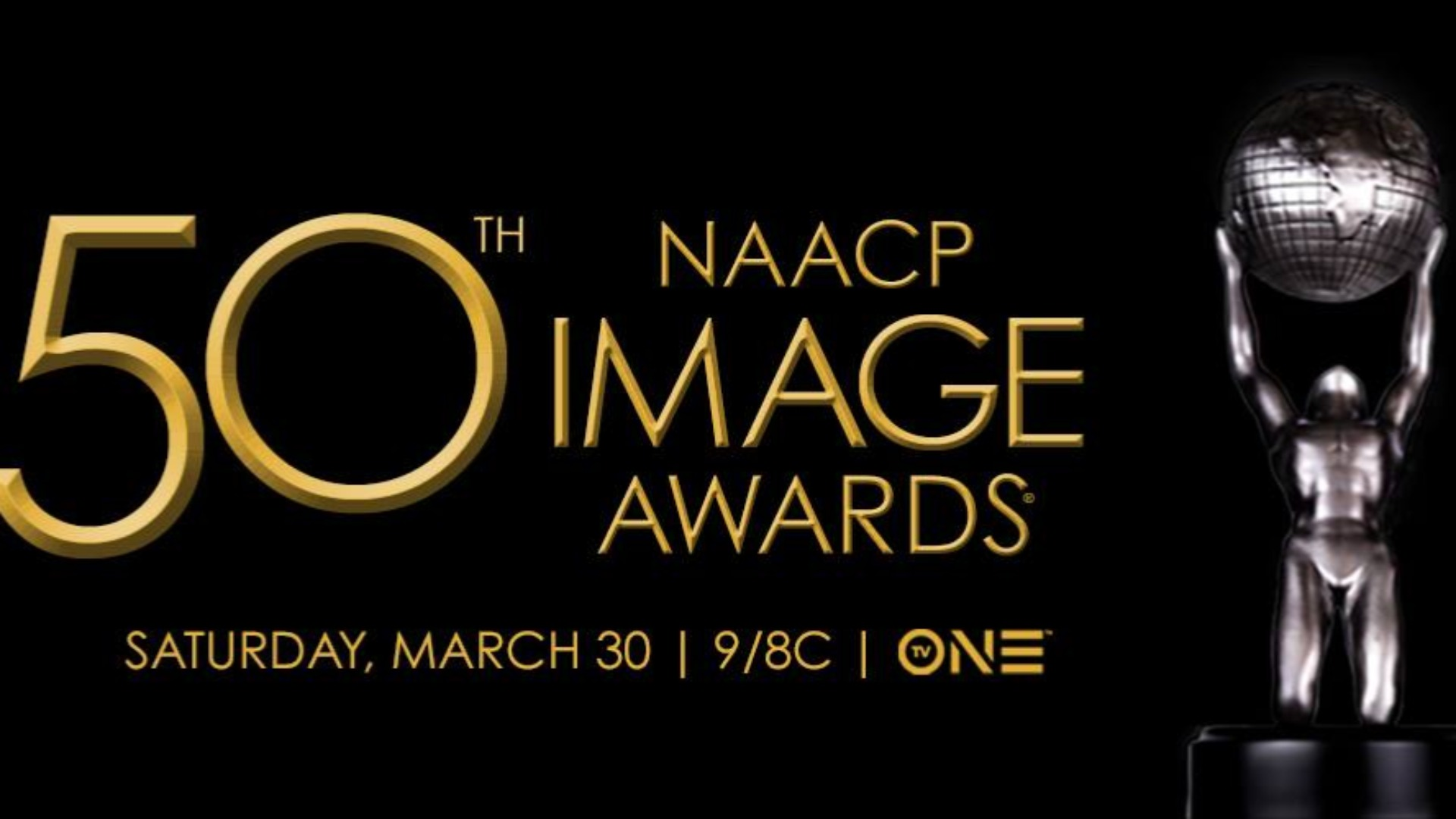 The NAACP Image Award is an annual awards ceremony presented by the U.S.-based National Association for the Advancement of Colored People (NAACP) to honor outstanding African Americans[citation needed] in film, television, music, and literature.[1] Similar to other awards, like the Oscars and the Grammys, the over 40 categories of the Image Awards are voted on by the award organization's members (in this case, NAACP members). Honorary awards (similar to the Academy Honorary Award) have also been included, such as the President's Award, the Chairman's Award, the Entertainer of the Year, and the Hall of Fame Award.Wikipedia