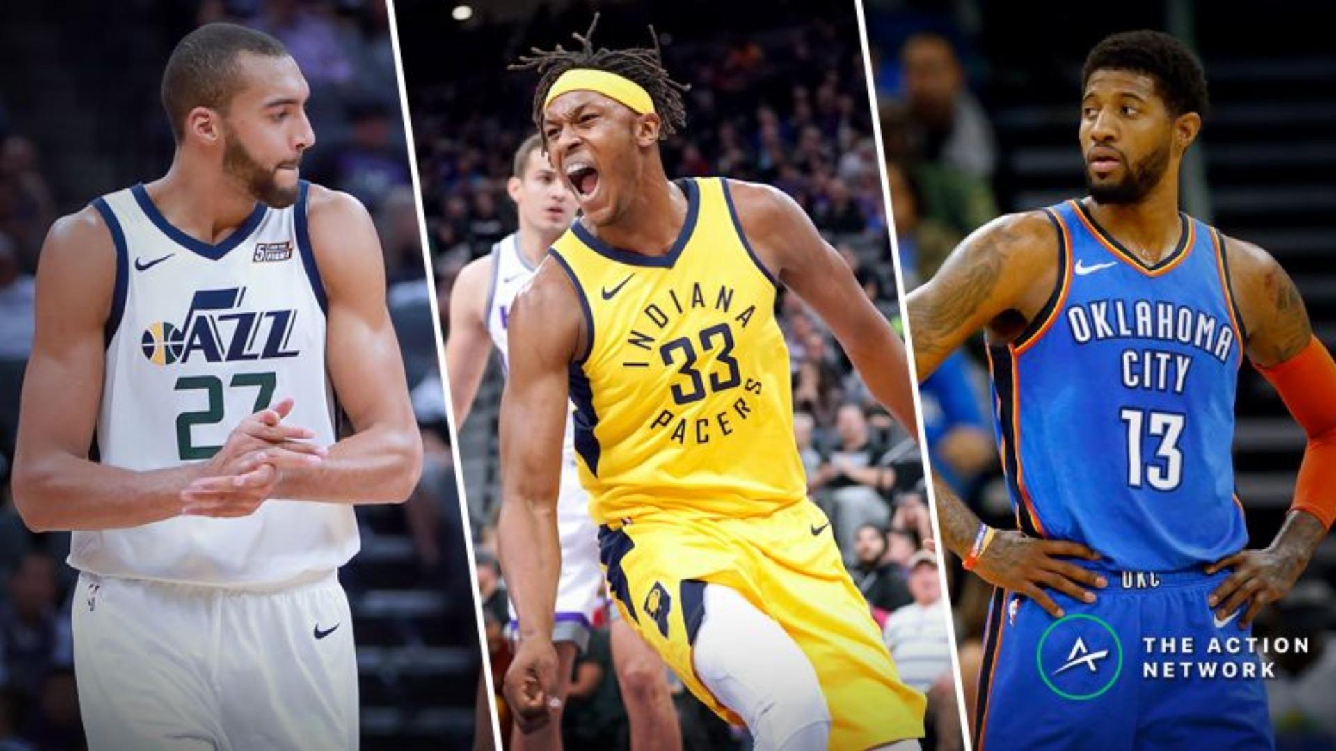 Kia NBA Defensive Player of the Year