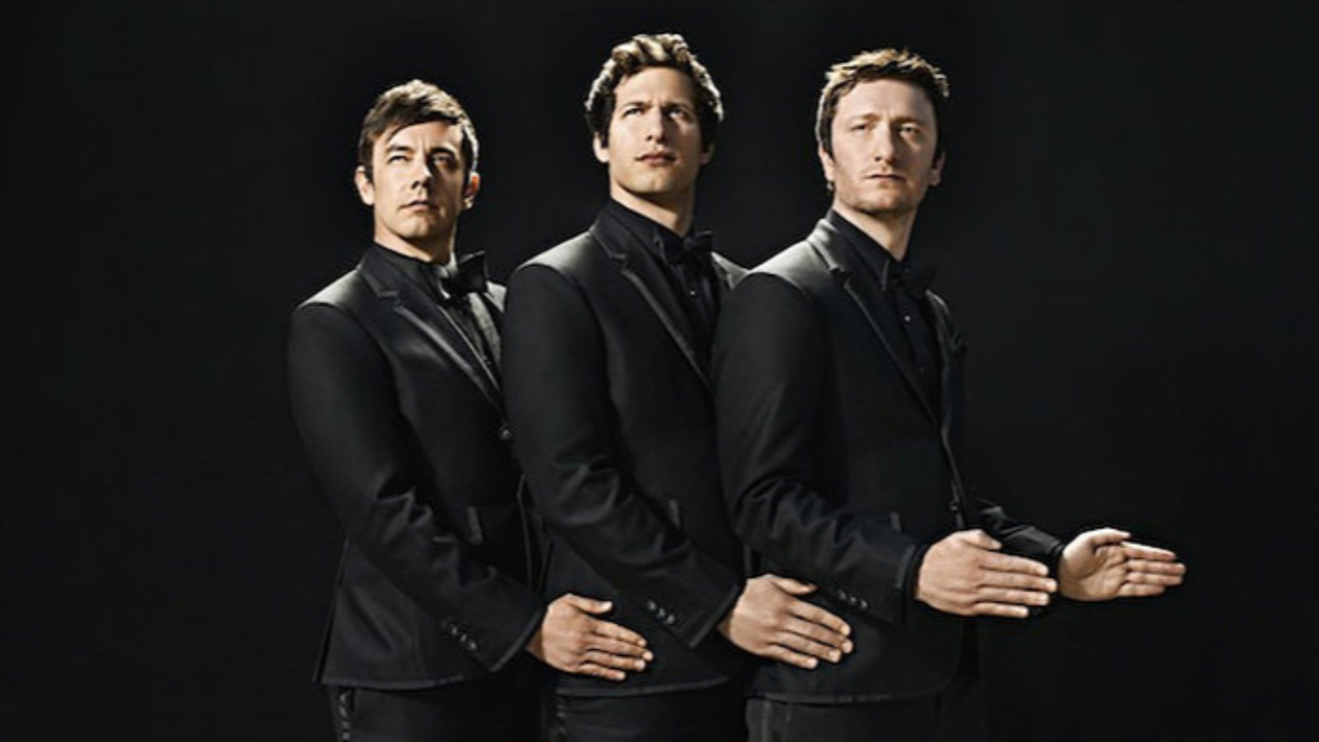 The Lonely Island is an American comedy trio, formed by Akiva Schaffer, Andy Samberg, and Jorma Taccone in Berkeley, California in 2001. The three first met in junior high, and went on to write and feature in the American TV program Saturday Night Live (SNL).The Lonely Island