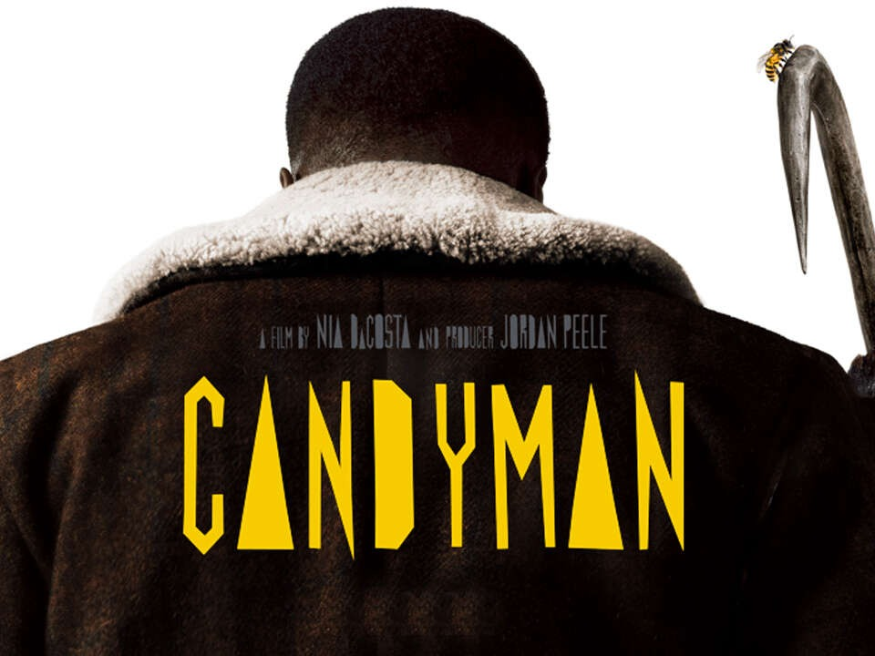 Candymanis an upcoming Americansupernaturalslasherfilm directed byNia DaCostaand written byJordan Peele,Win Rosenfeldand DaCosta. It is a direct sequel to the1992 film of the same nameand the fourth film in theCandymanfilm series, based on the short story